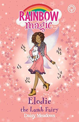 Children's Books Outlet |Rainbow Magic - Elodie the Lamb Fairy