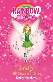Children's Books Outlet |Rainbow Magic - Emily the Emerald Fairy