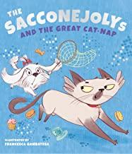 Children's Books Outlet |The Sacconejolys and the Great Cat-Nap