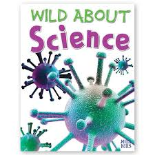 Children's Books Outlet |Wild About Science