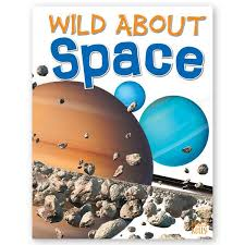Children's Books Outlet |Wild About Space