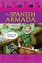 The Spanish Armada by Gillian Clements