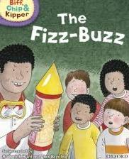 Children's Books Outlet |Biff, Chip And Kipper: The Fizz-Buzz Level 1 Oxford Reading Tree