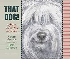 Children's Books Outlet |That Dog by Nanette Newman