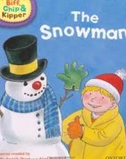 Children's Books Outlet |Biff, Chip And Kipper: The Snowman Level 1 Oxford Reading Tree