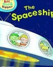 Children's Books Outlet |Biff, Chip And Kipper: The Space Ship Level 2 Oxford Reading Tree