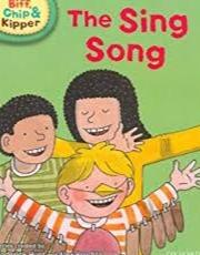 Children's Books Outlet |Biff, Chip And Kipper: The Sing Song Level 2 Oxford Reading Tree