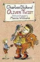 Children's Books Outlet | Oliver Twist by Marcia Williams