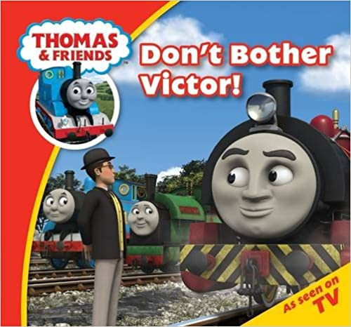 Thomas & Friends -Don't Bother Victor!