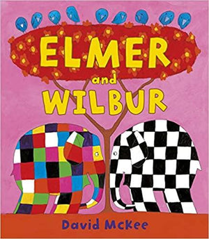 Children's Books Outlet | Elmer and Wilbur by David Mckee