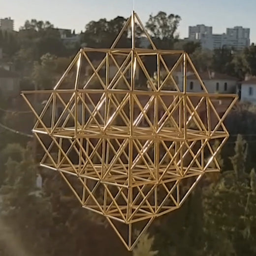 Flower of Life - Why it is important as symbol?
