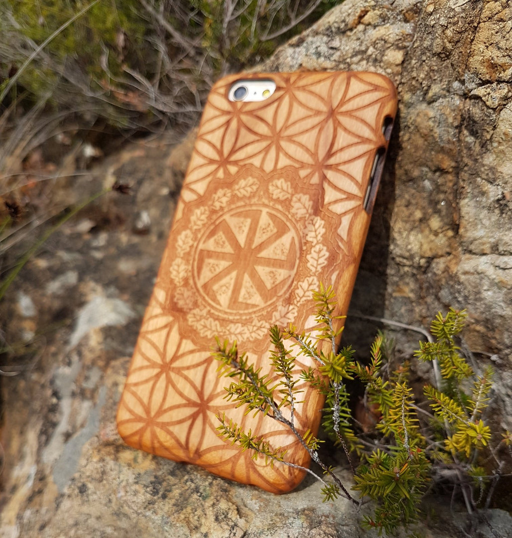 Ethnic Tribal Folk Phone Cases