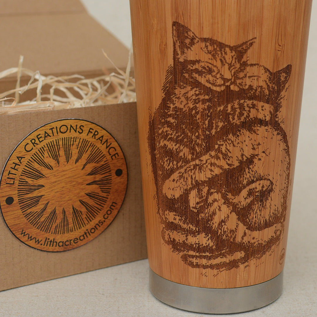 Cats - Travel Mugs