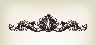 acanthus leaves what does it mean as decoration in architecture litha creations france acanthus leaves what does it mean as
