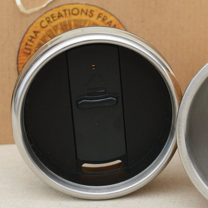 Travel Mug Lid Replacement