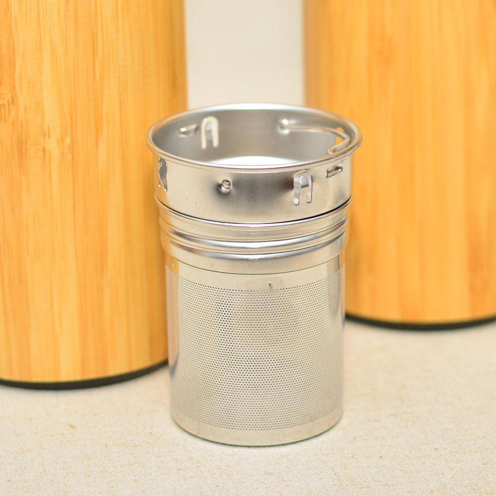 SAILING SHIP Wood Thermos Small or Large Vacuum Flask