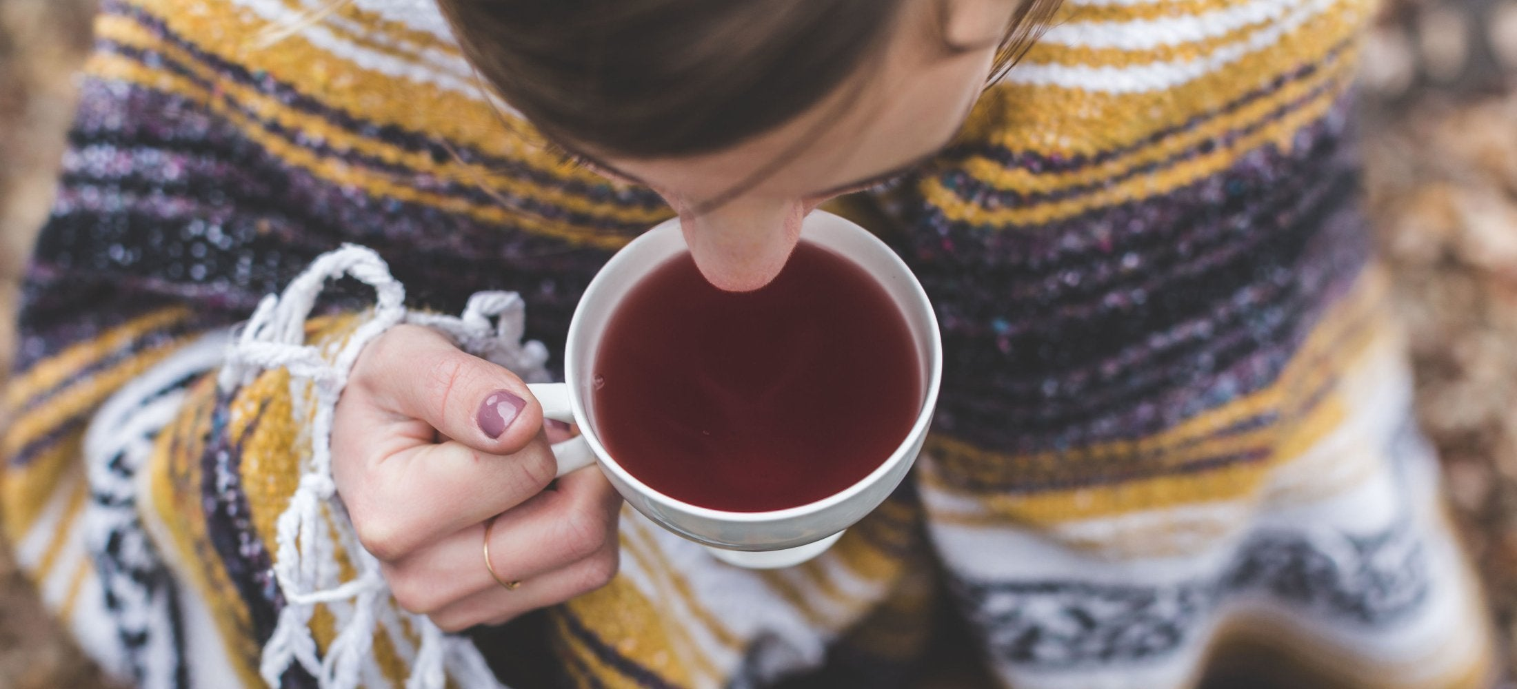 25 Health Benefits That Come With Drinking Tea