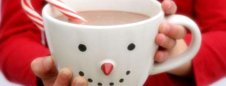 Make Some Adult Hot Chocolate You Won't Want to Share With Your Kids