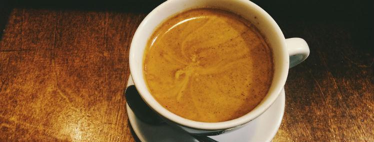 What Exactly Makes A Coffee An Americano