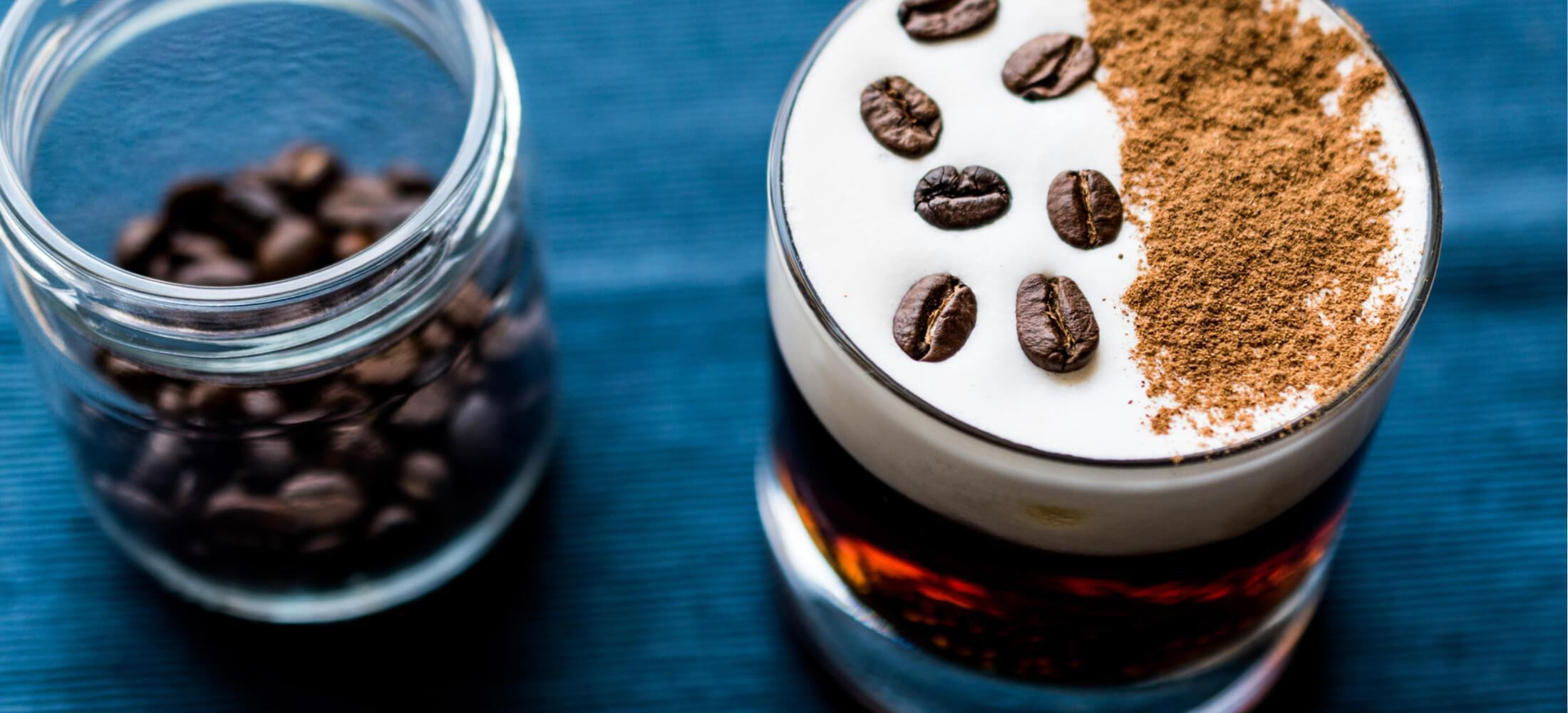 Liven Up Your Friday Night with These Coffee Cocktail Recipes