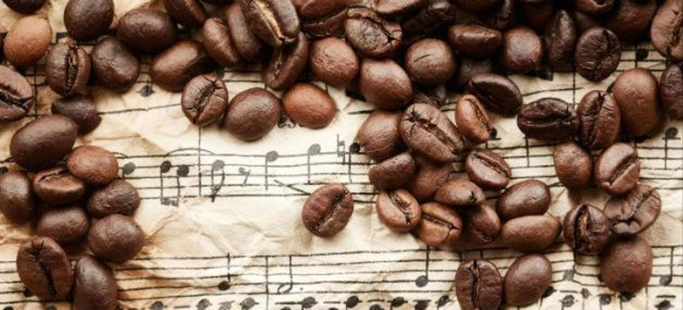How Coffee Shop Music Became a Musical Genre