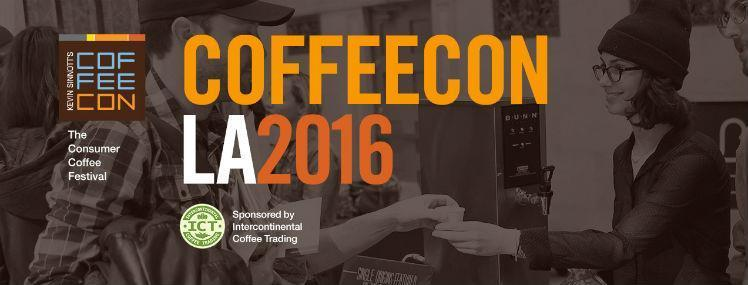 A Must-See Event for Coffee Lovers