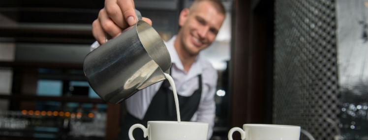 Turn Your Coffee Obsession Into a Profession and Learn How to Become a Barista