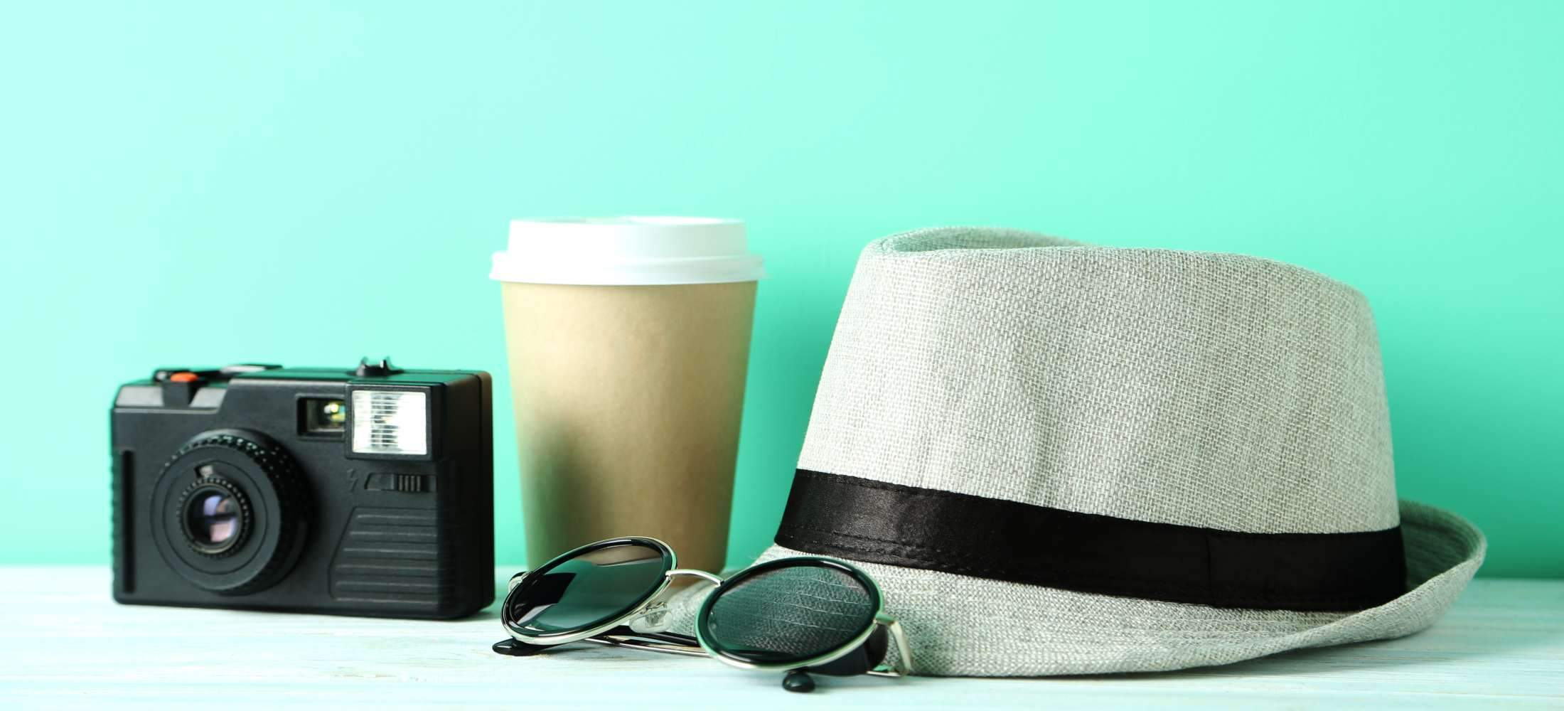 Traveling This Summer? Don't Hit the Road Without Sorting Out Your Coffee Habit