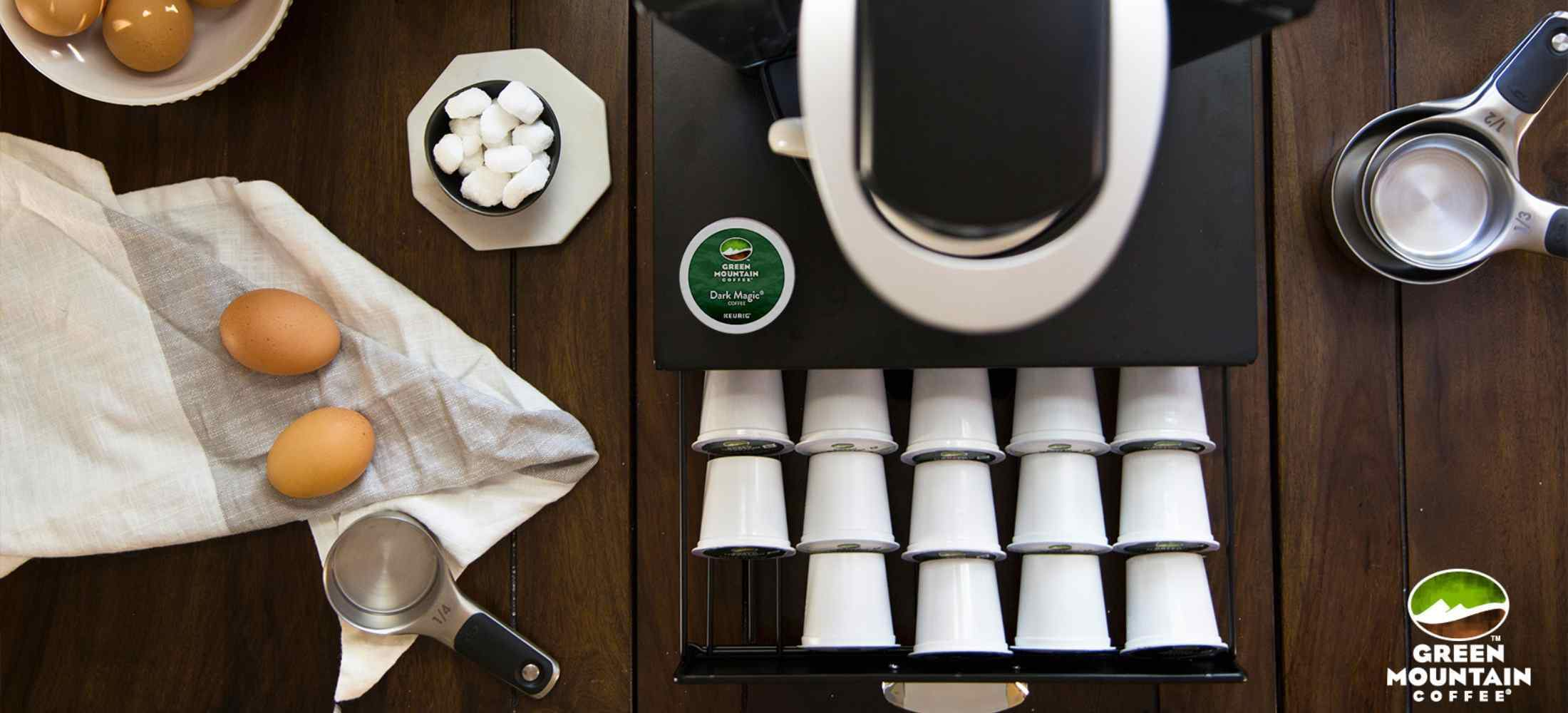 Simple DIY Tricks for Cleaning Your Keurig Coffeemaker at Home