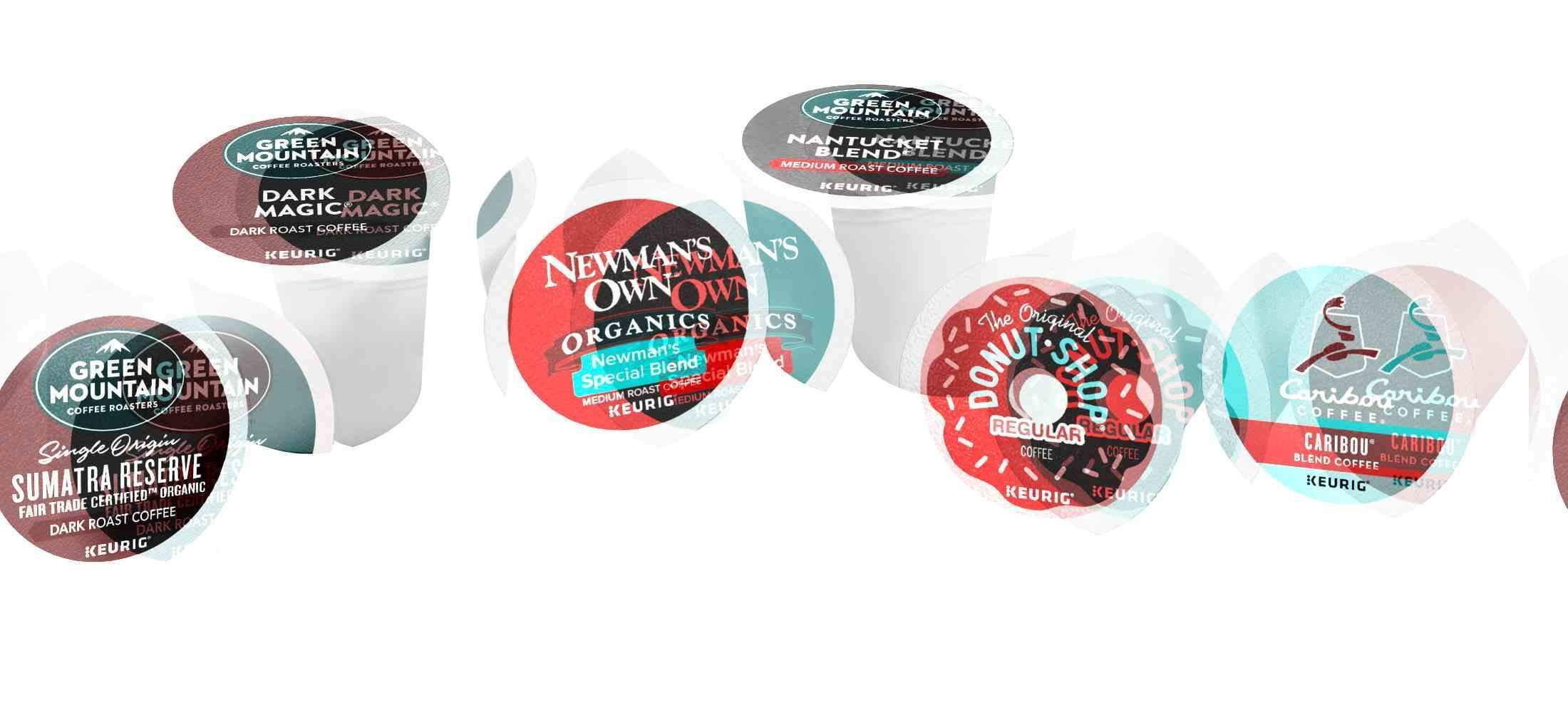K-Cup Coffee Pods: Will They Stay Fresh Forever?