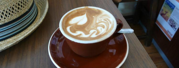 The Inside Story on the Flat White Coffee Craze
