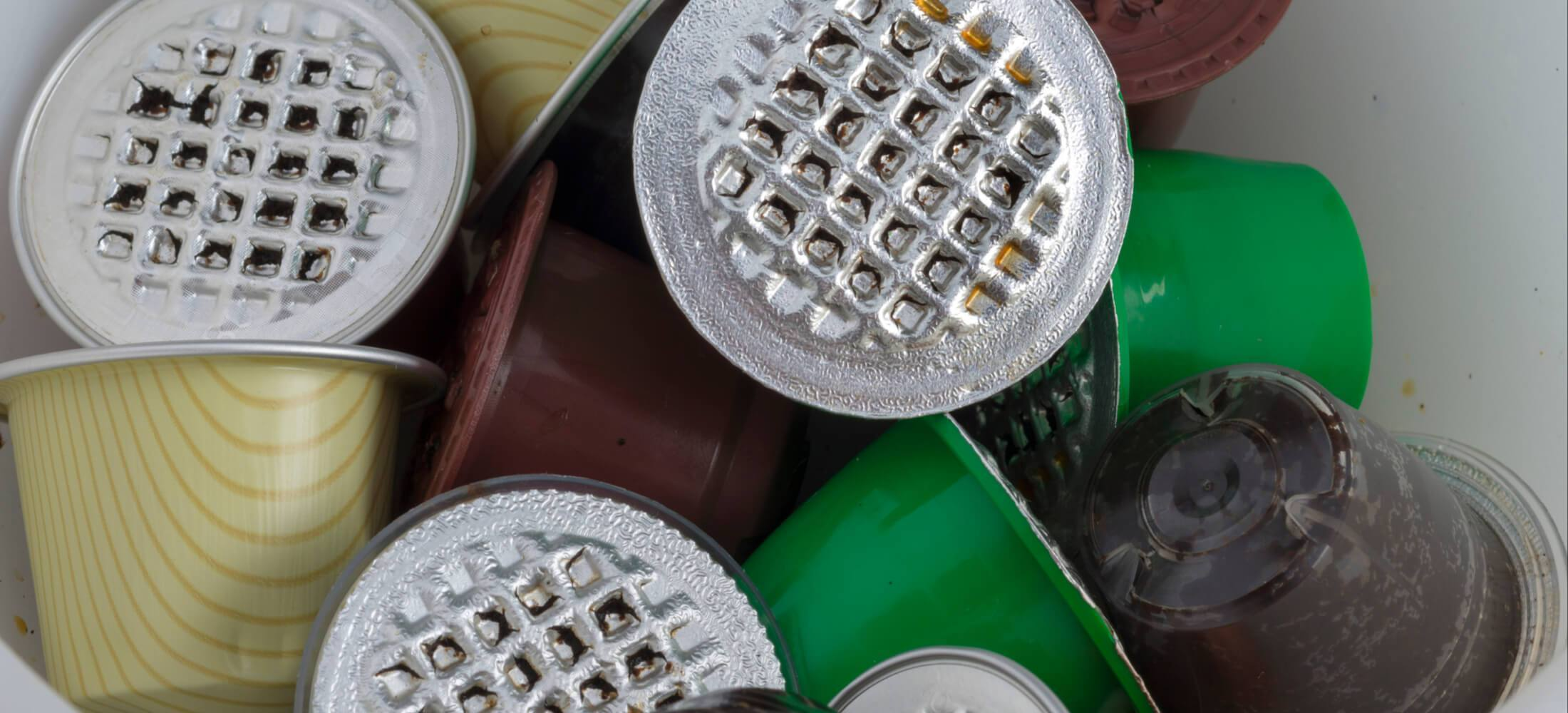 How To Recycle Your K-Cup Pods And Other Capsules