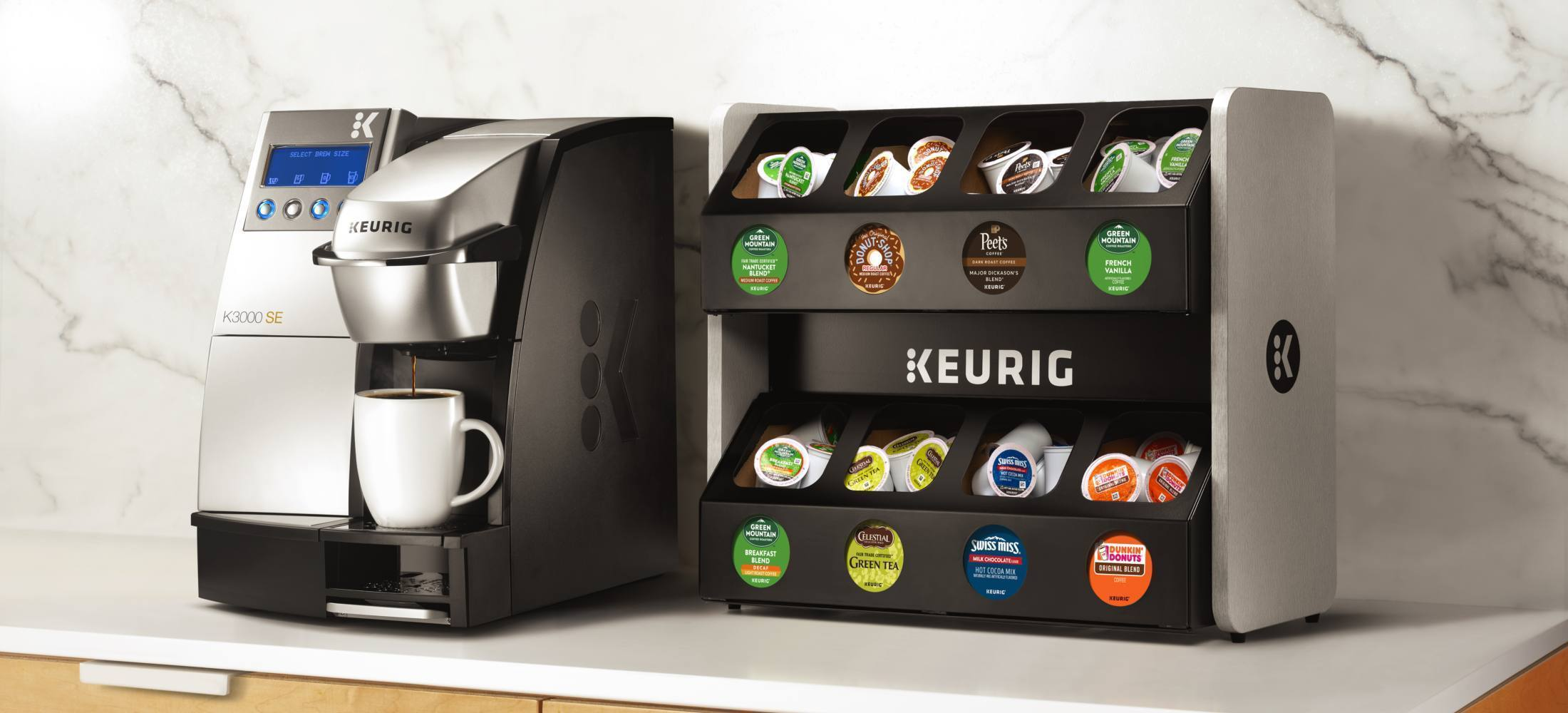 Keurig Not Pumping Water?