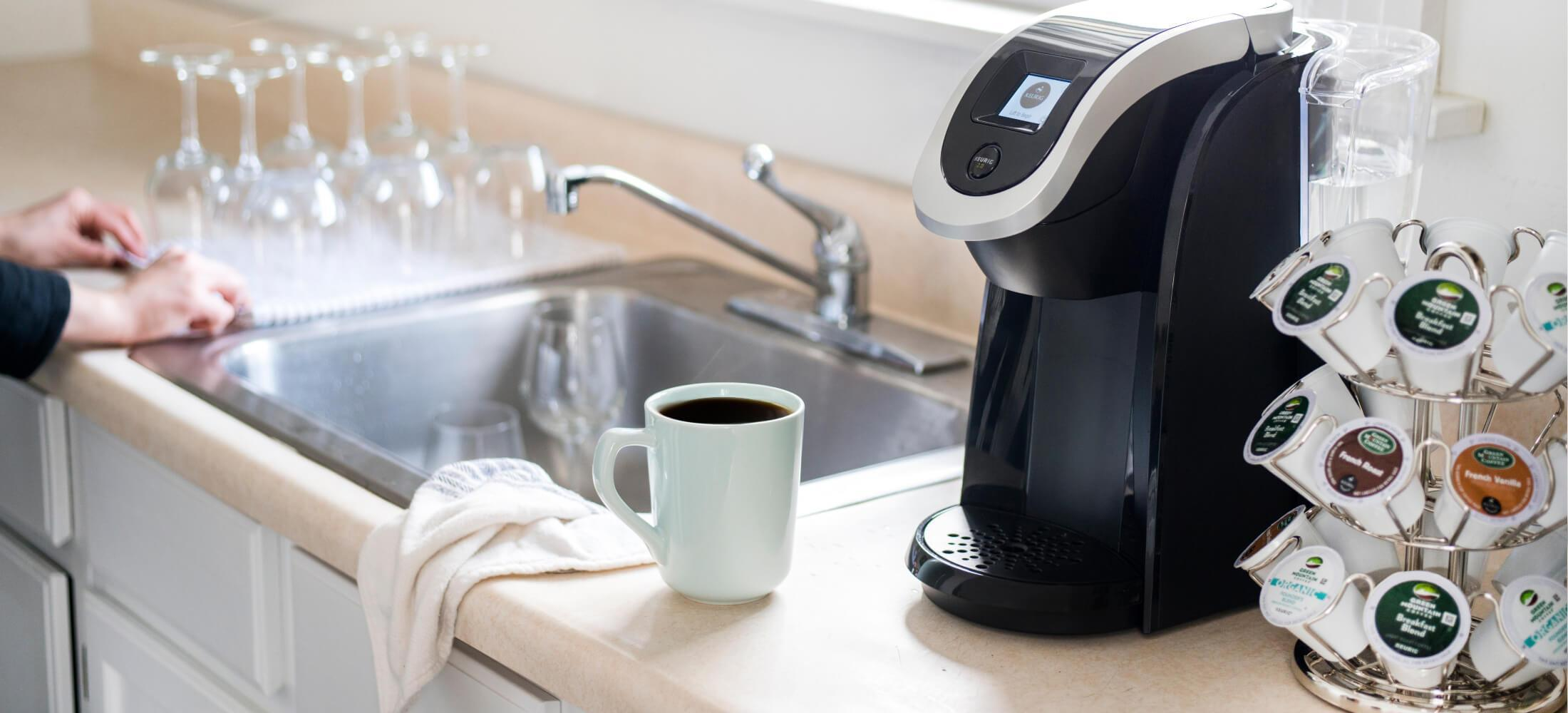 Keurig Troubleshooting: 5 Simple Solutions to Common Problems