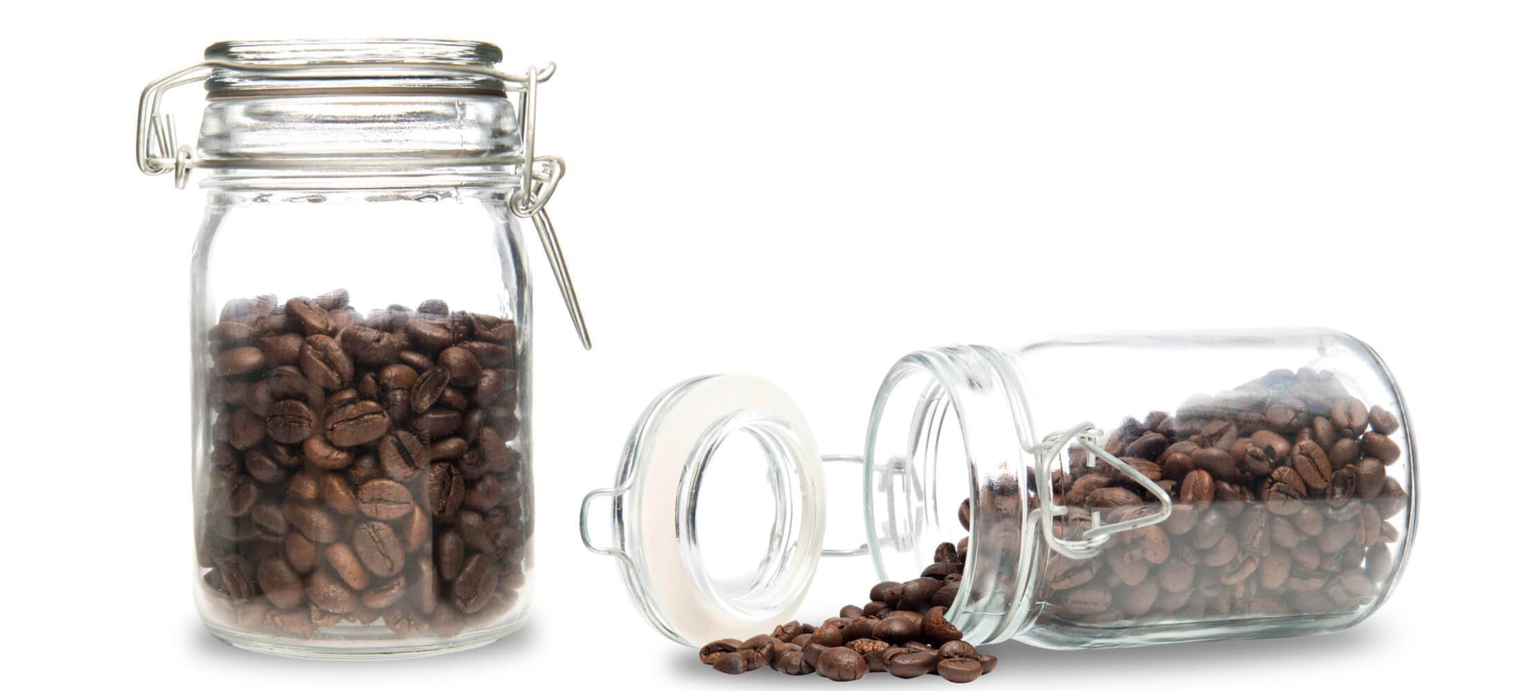What's the Best Way to Store Coffee Beans? To Freeze or Not to Freeze