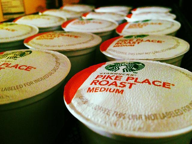 K Cup Coffee Prices Rising This Year