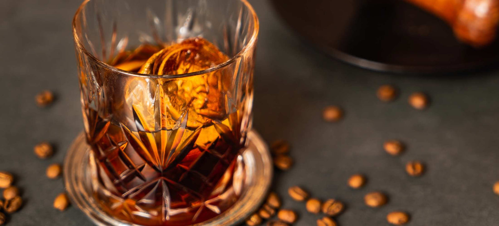 Coffee Bitters: How to Make Them and Drinks to Use Them With
