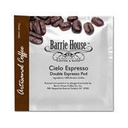 Barrie House Coffee Pods