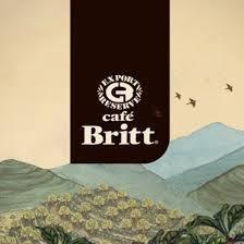 Cafe Britt Ground Coffee