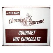 Chocolate Supreme Hot Chocolate