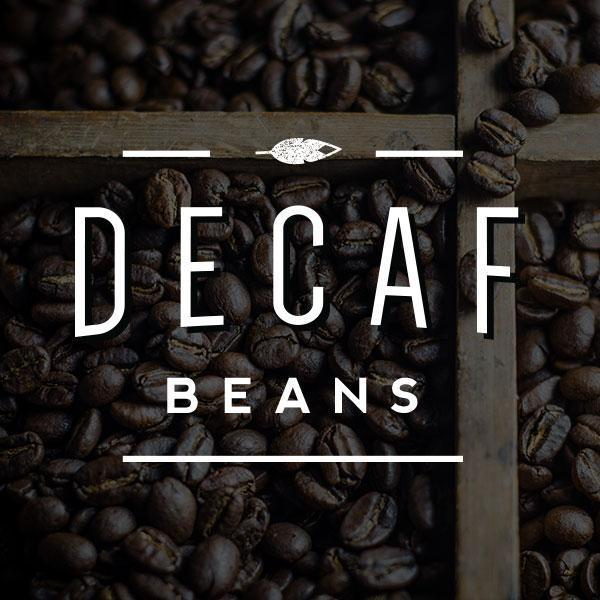 Decaf Coffee Beans