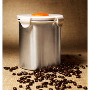 Coffee Storage