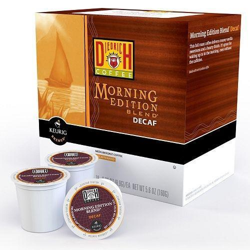 Diedrich Coffee K-Cup® Pods