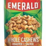 Emerald Nuts