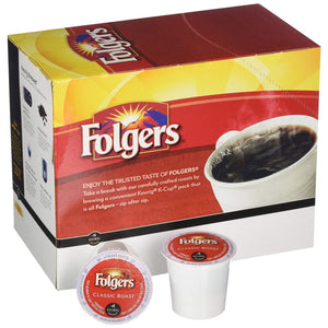 Folgers Coffee K-Cup® Pods