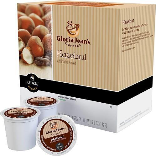 Gloria Jean's Coffee K-Cup® Pods