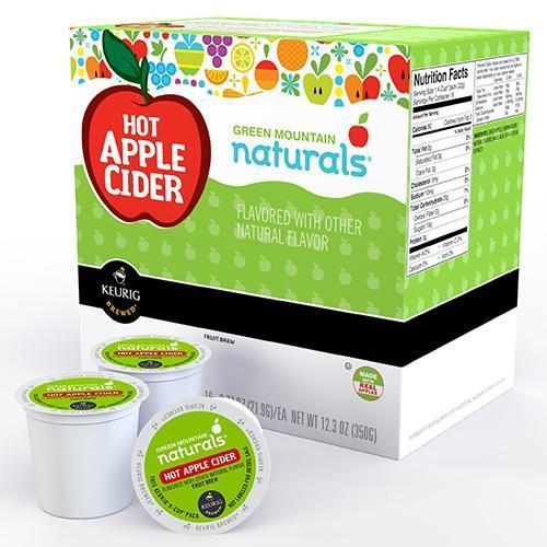 Green Mountain Naturals K-Cup® Pods