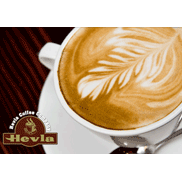 Hevla Low Acid Ground Coffee