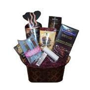 Hot Chocolate Gift Baskets