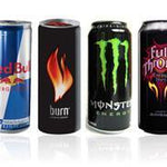 Hot Pure Energy Drinks